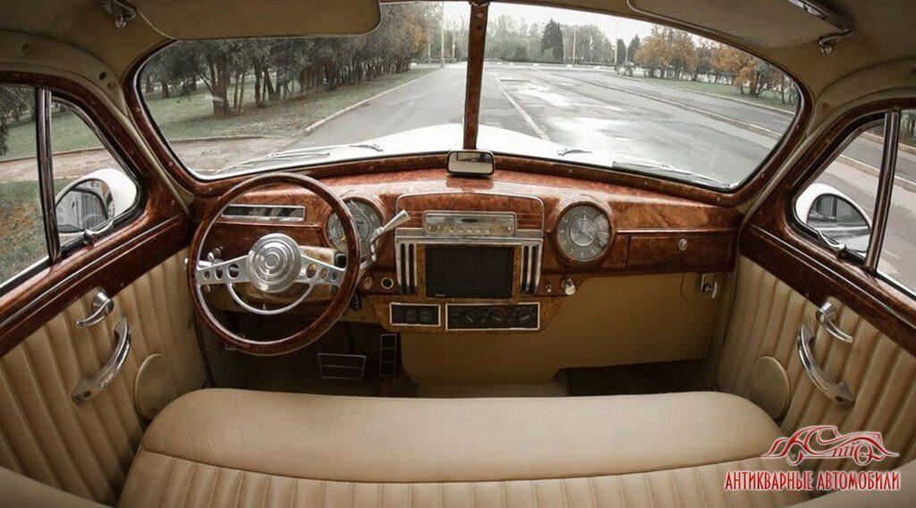 фото зим авто