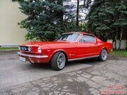 Ford Mustang 1965 (1)