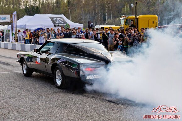Russian Weekend Drags 2019