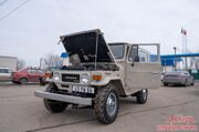 Toyota Land Cruiser BJ43 (2)